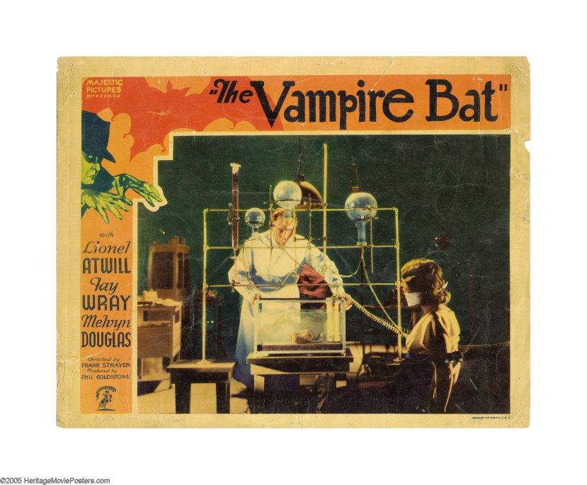 The Vampire Bat 19
