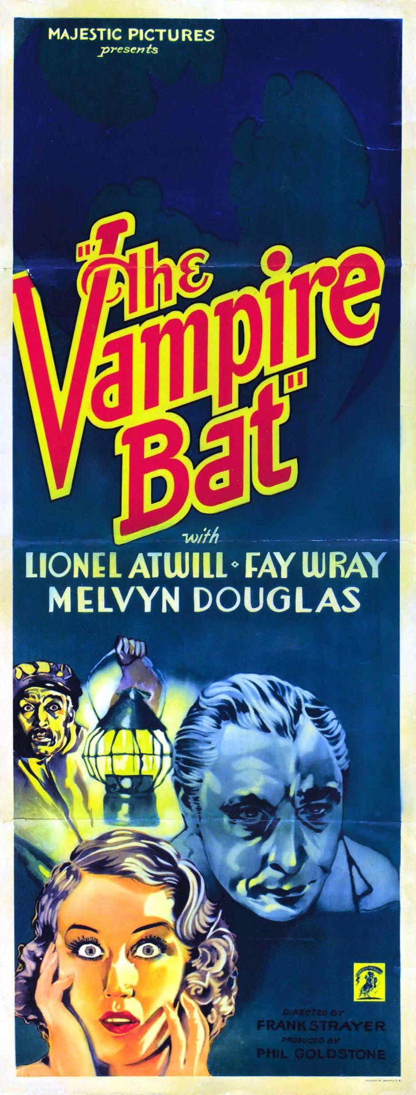 The Vampire Bat 2