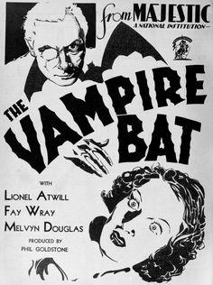 The Vampire Bat 21