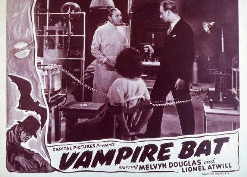 The Vampire Bat 22