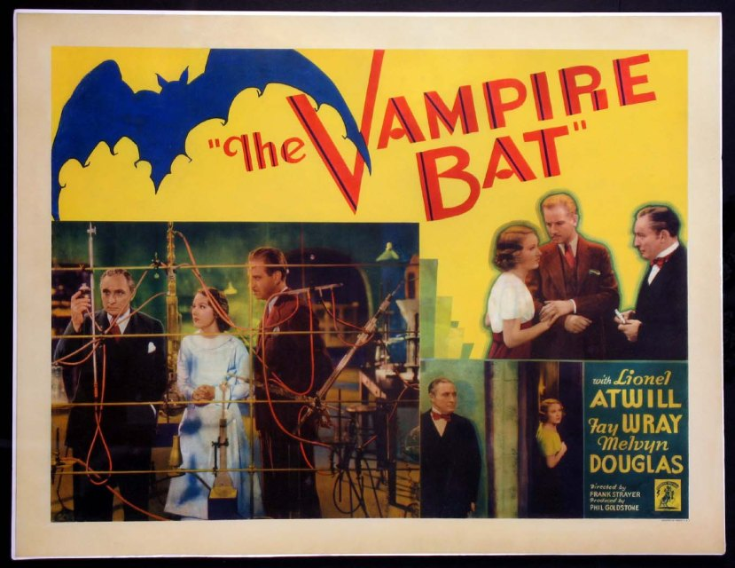 The Vampire Bat 23