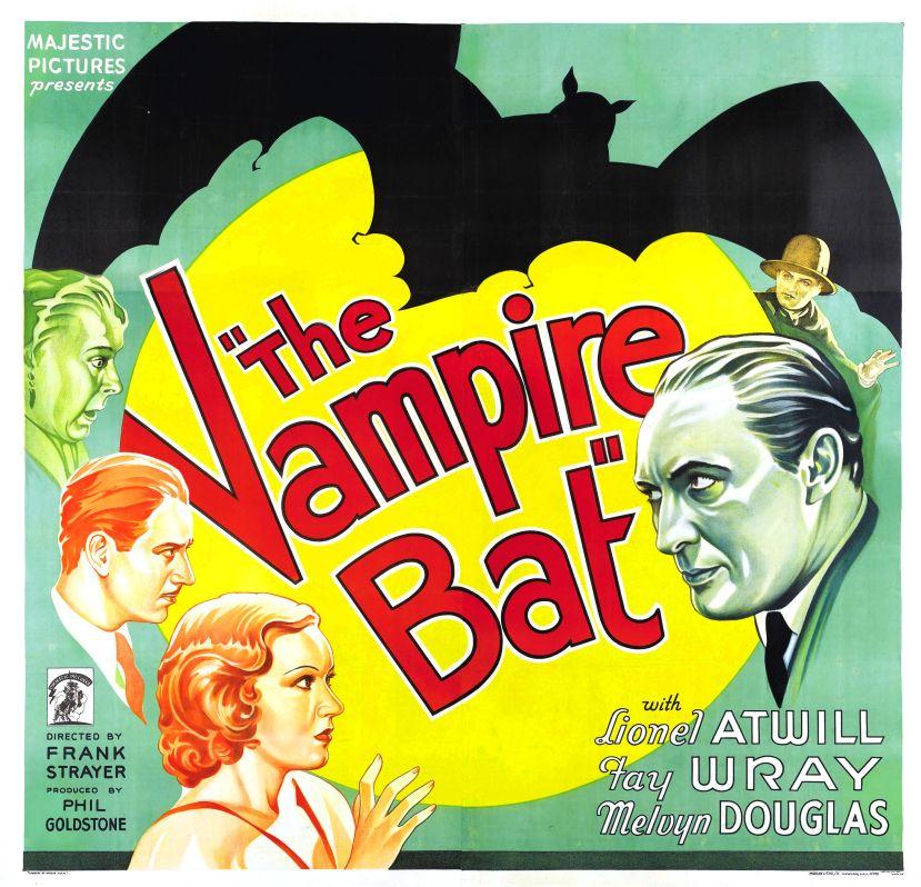 The Vampire Bat 3