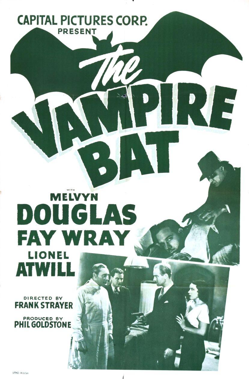 The Vampire Bat 5