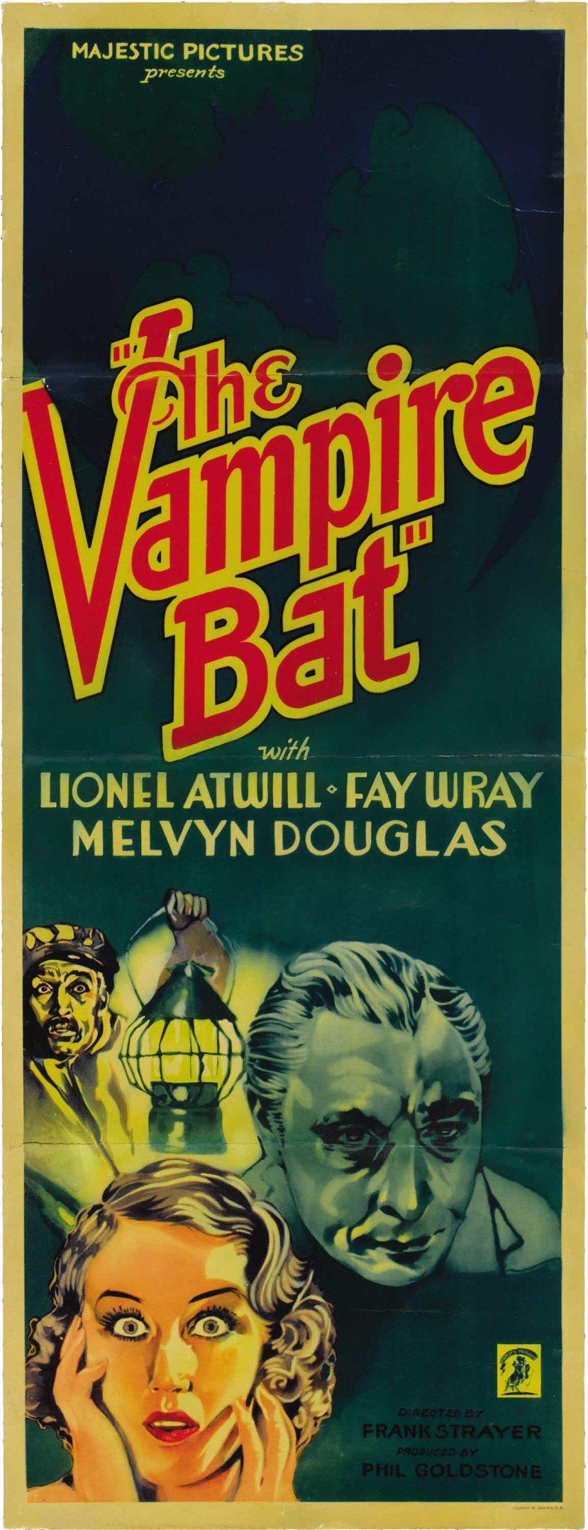 The Vampire Bat 6