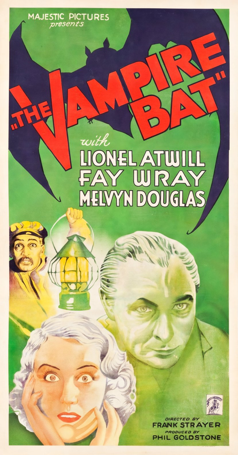 The Vampire Bat 7