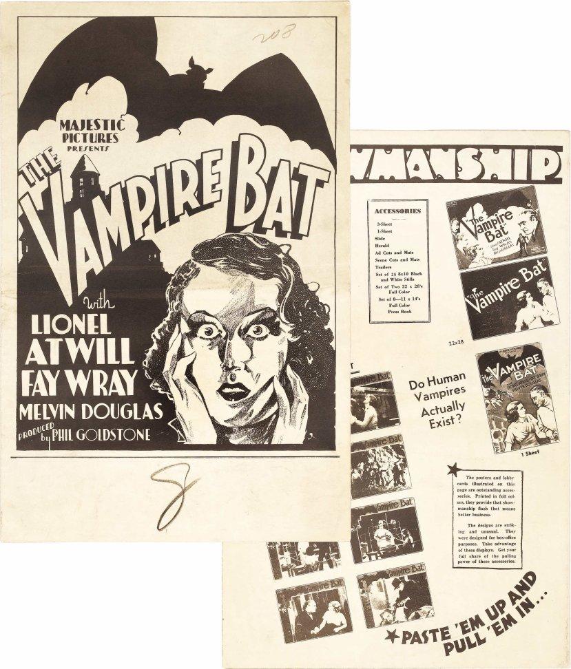 The Vampire Bat 8