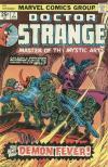 Doctor Strange Vol.2 #7