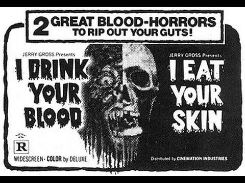 I Eat Your Skin 15
