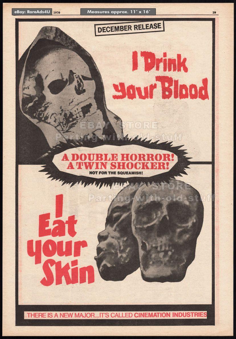 I Eat Your Skin 18