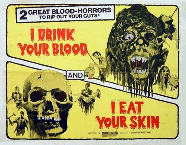 I Eat Your Skin 2