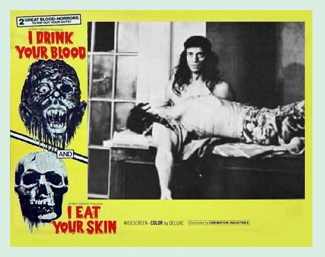 I Eat Your Skin 4