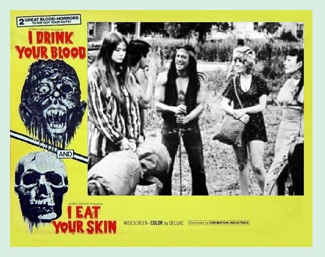 I Eat Your Skin 5