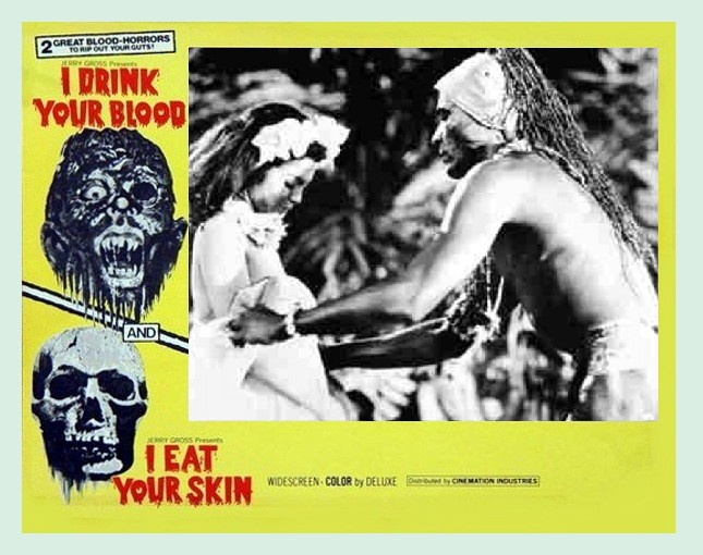 I Eat Your Skin 6