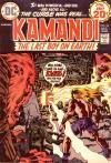 Kamandi #24