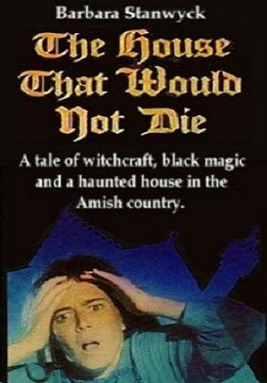 The House That Would Not Die 5