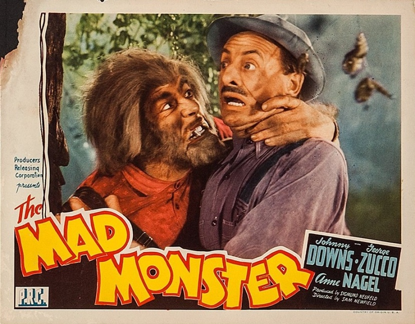 The Mad Monster 6