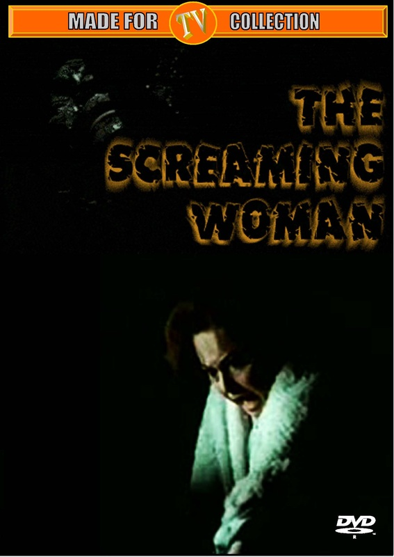 The Screaming Woman 4