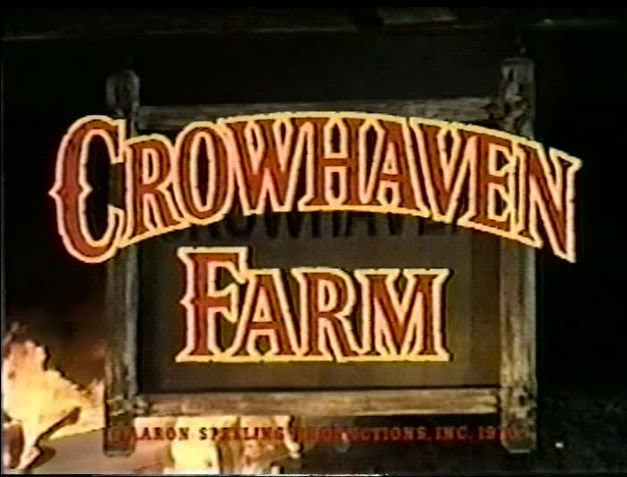 Crowhaven Farm 1