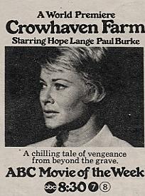 Crowhaven Farm 2