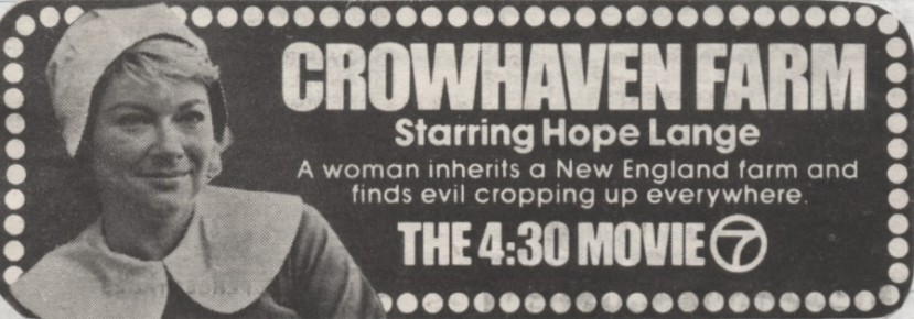 Crowhaven Farm 3