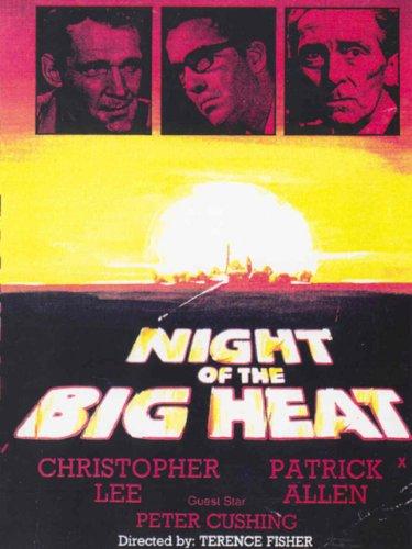 Night of the Big Heat 6