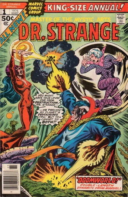 doctor-strange-king-size-annual-1