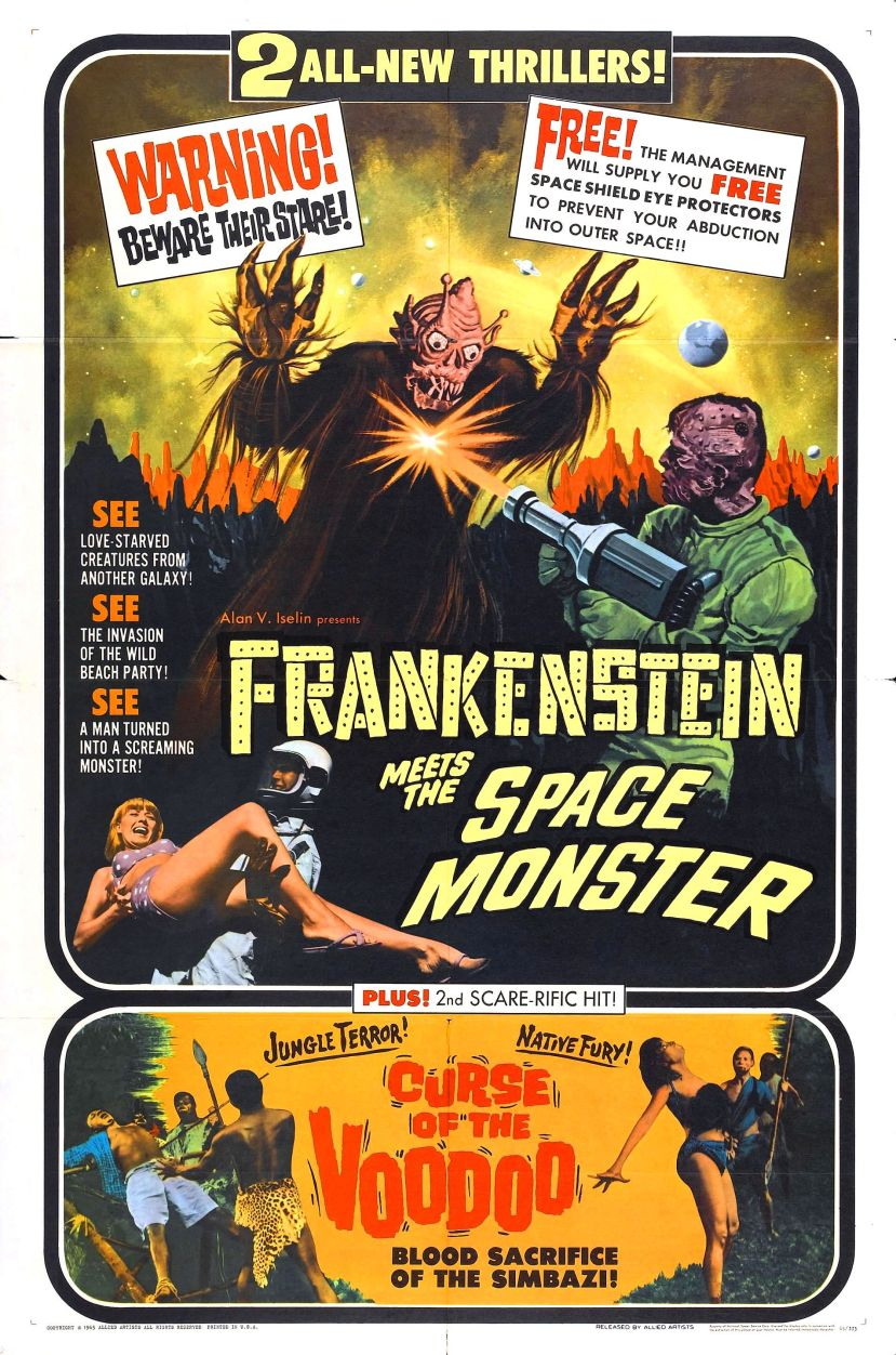 frankenstein-meets-the-space-monster-1