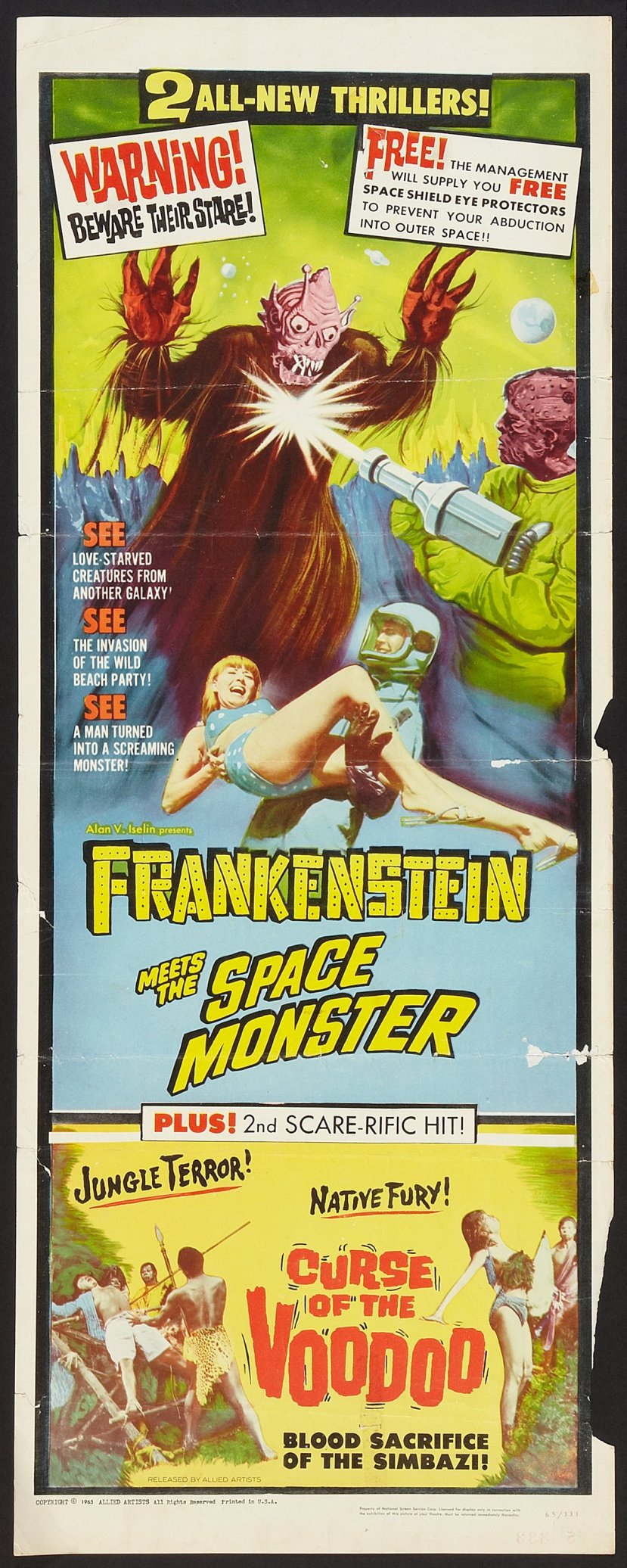 frankenstein-meets-the-space-monster-3