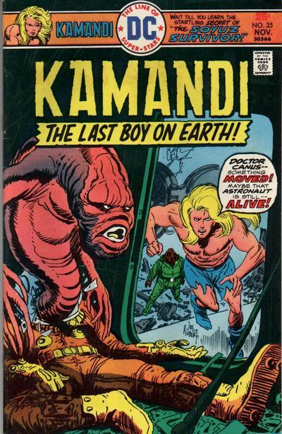 kamandi-35