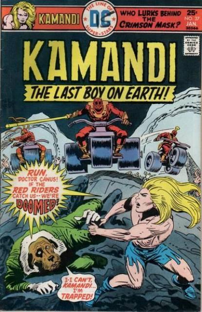 kamandi-37