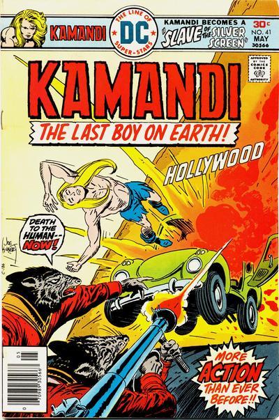 kamandi-41