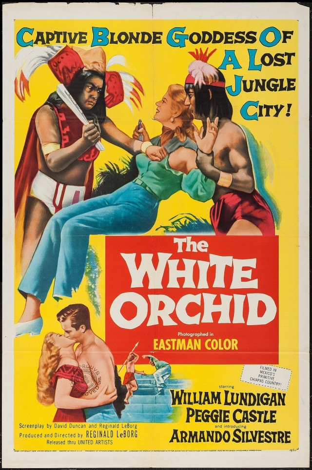 white orchid movie rotten tomatoes