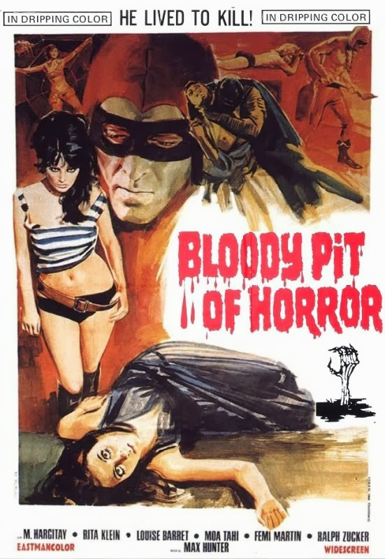 Bloody Pit of Horror 2kite44