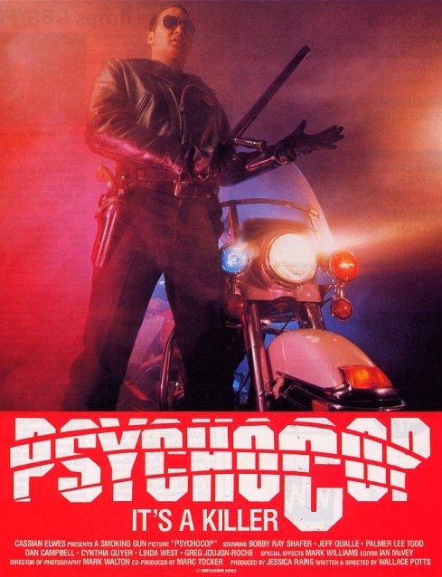 Psycho Cop 1kite44