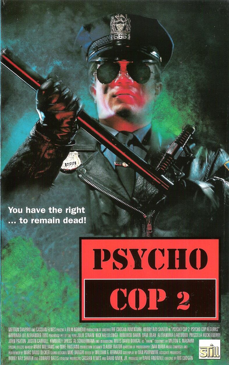 Psycho Cop Returns 1kite44
