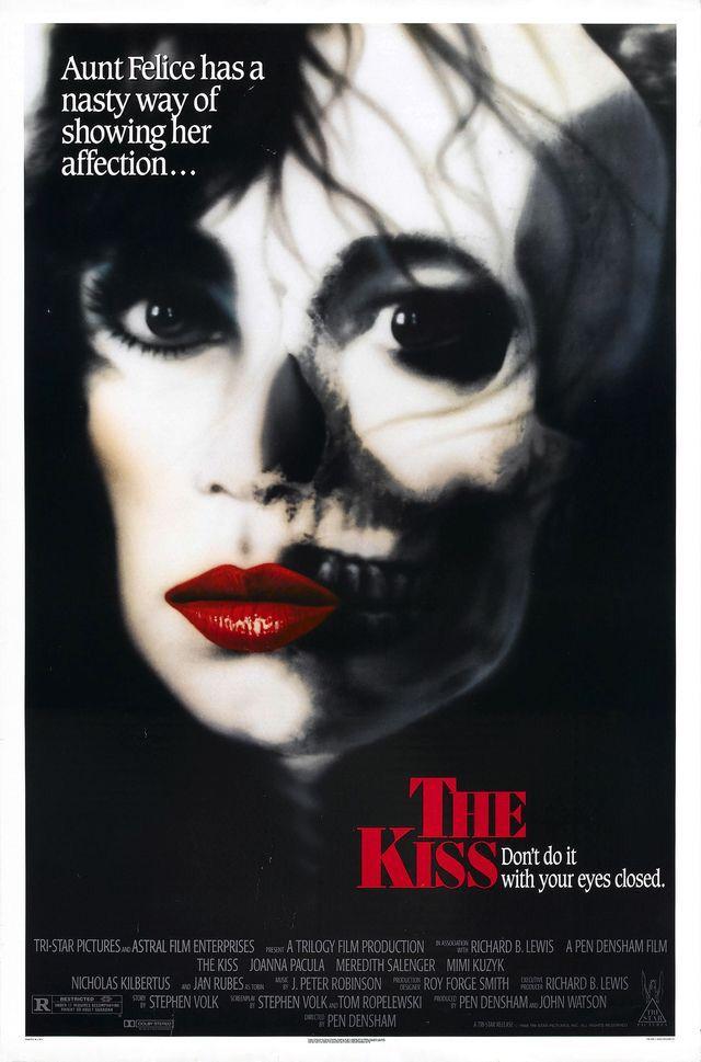 The Kiss 1kite44