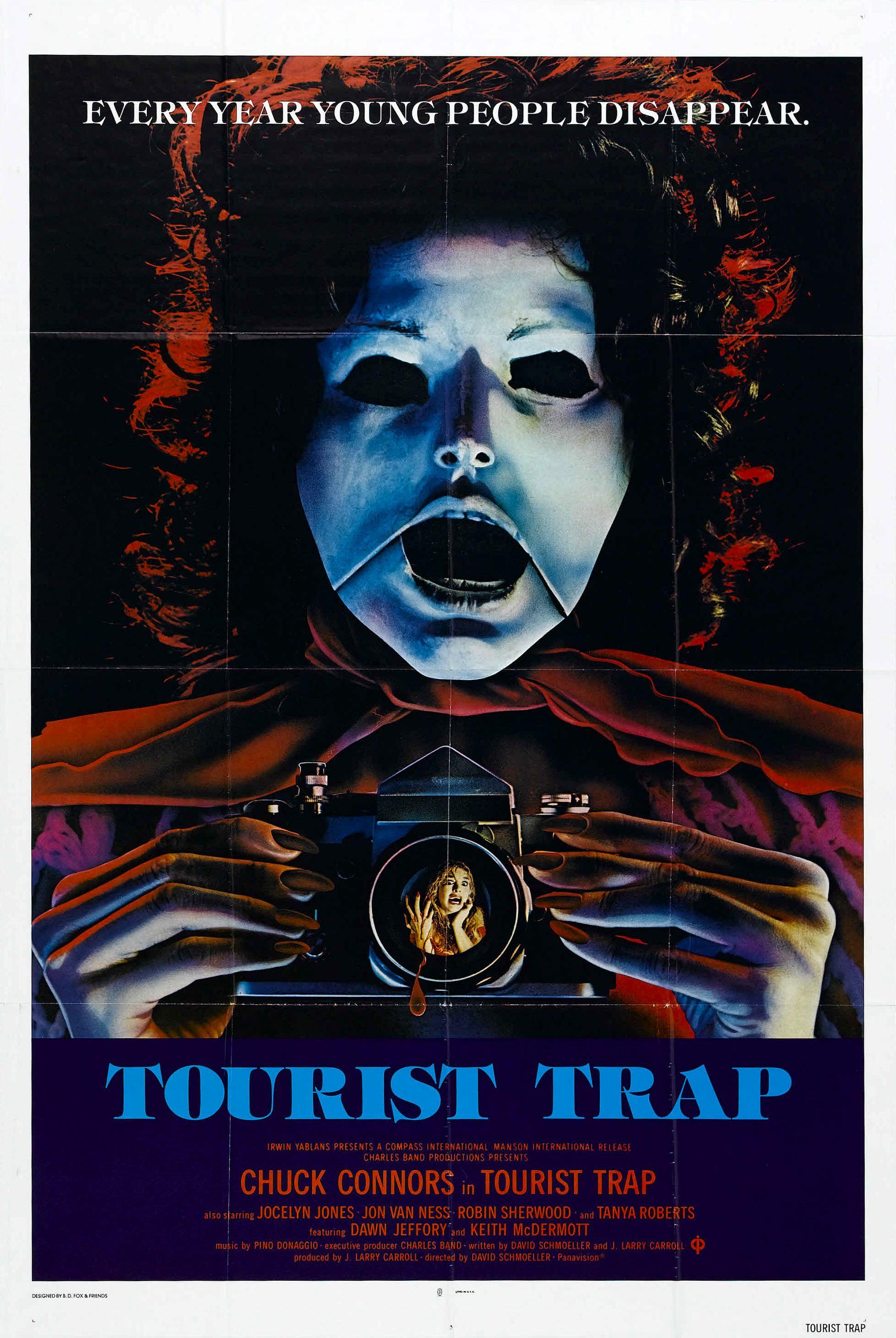 Tourist Trap 1kite44