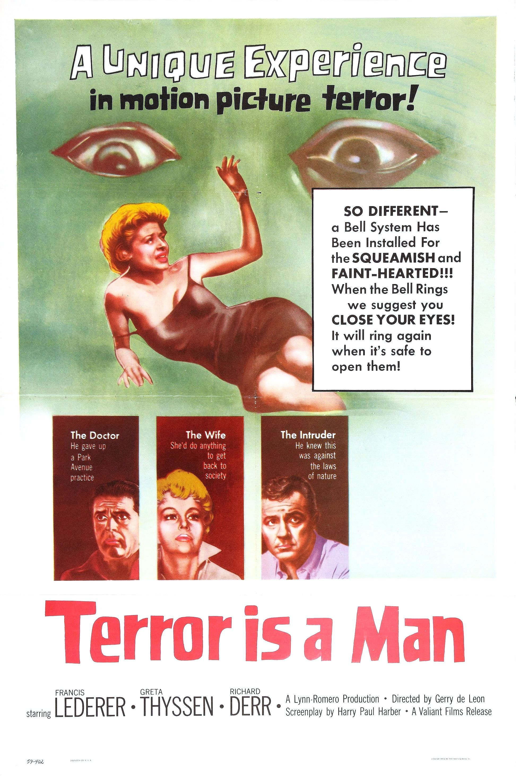 Terror Is a Man 1kite44