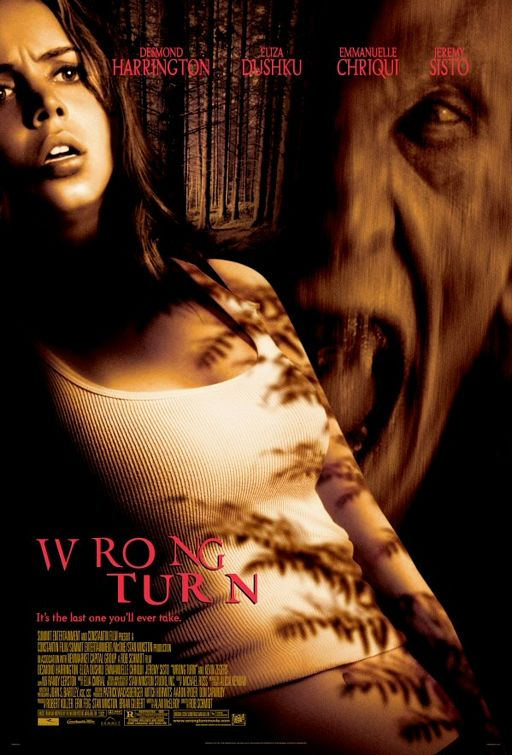 Wrong Turn 1kite44