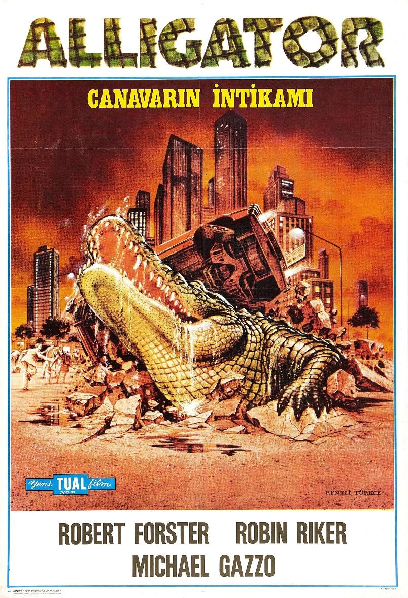 Alligator 3kite44