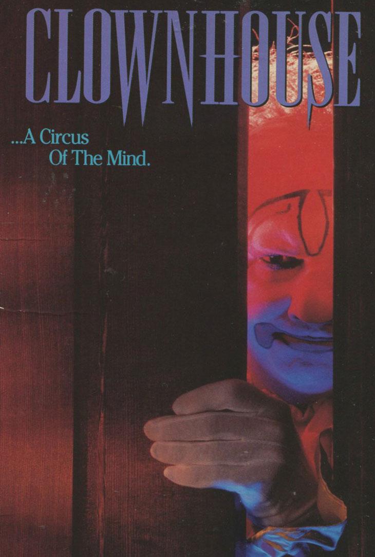 Clownhouse 2kite44