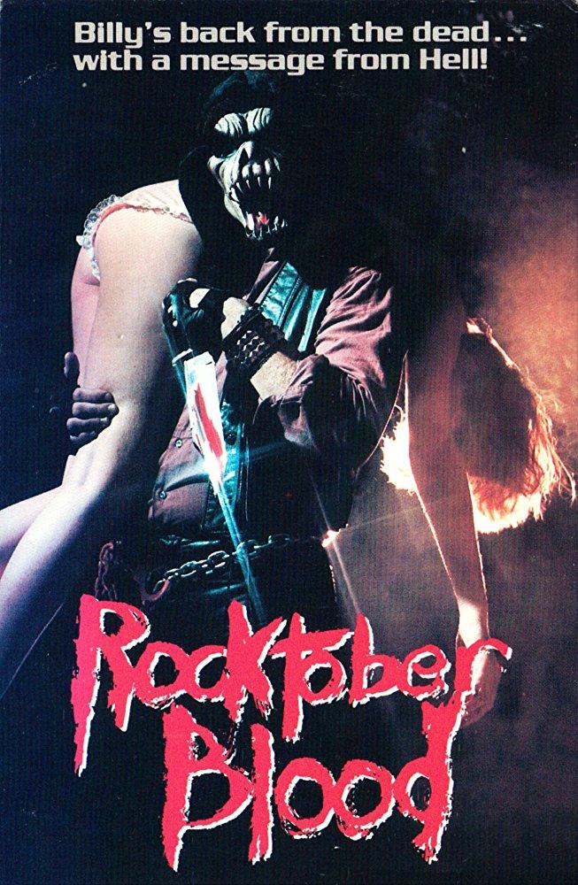 Rocktober Blood 1kite44