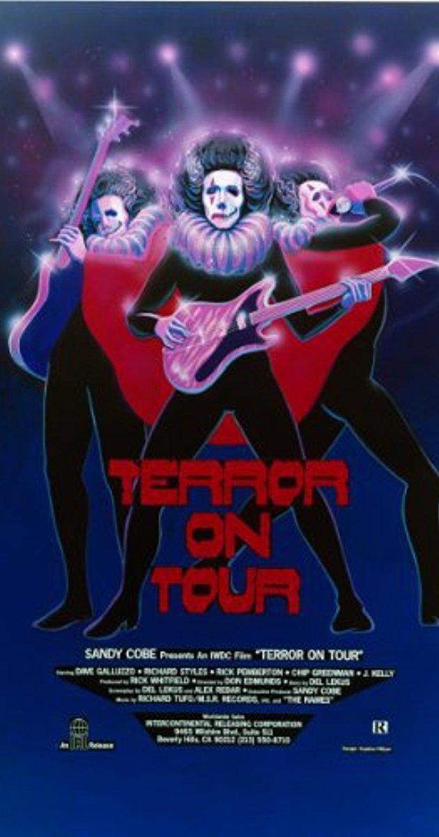 Terror on Tour 1kite44