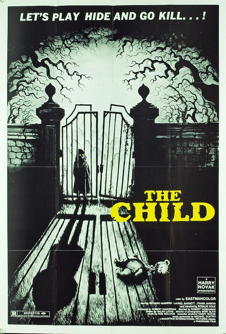 The Child 1kite44