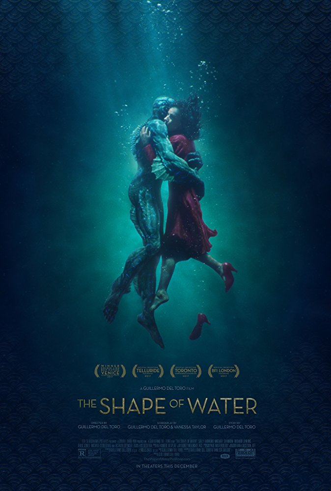 The Shape of Water 1kite44