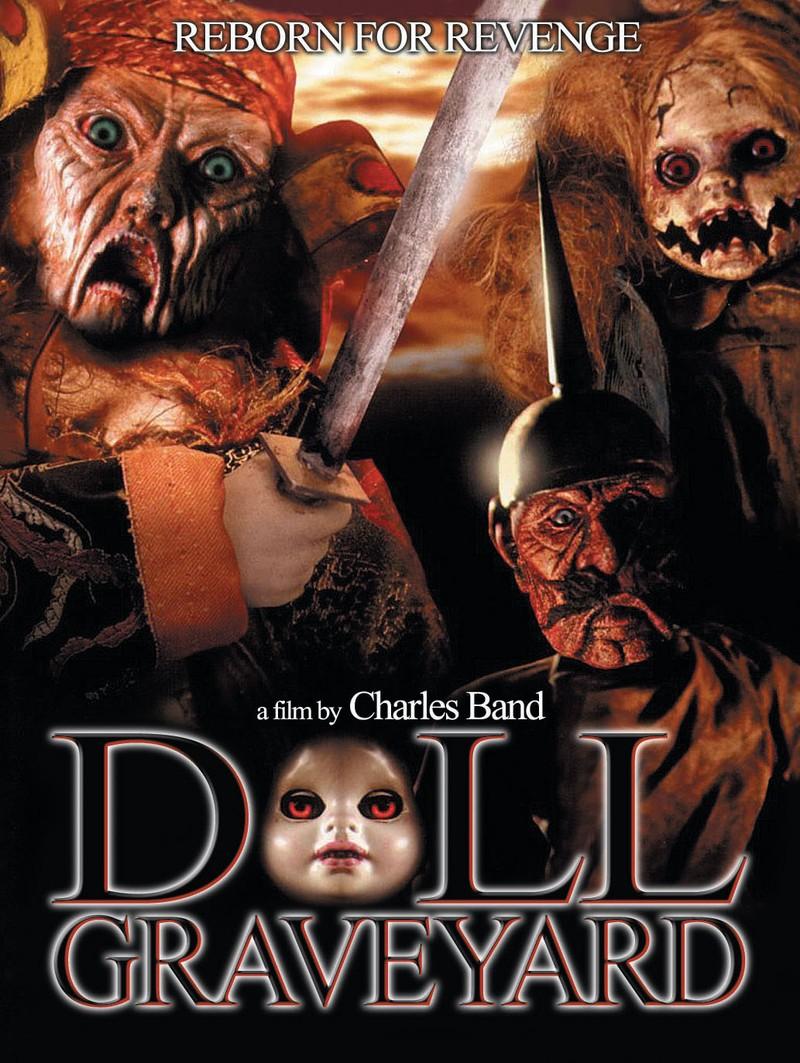 Doll Graveyard 1kite44