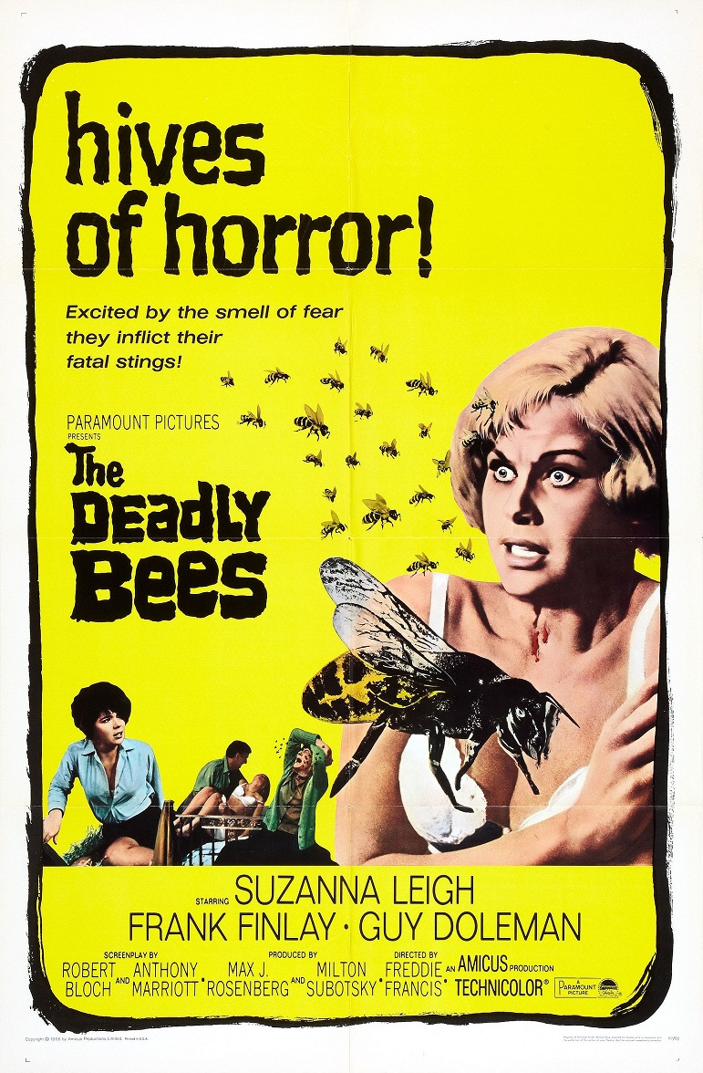 The Deadly Bees 1kite44