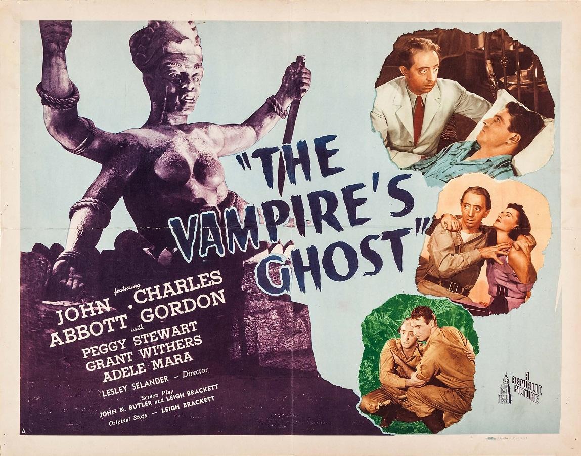 The Vampire's Ghost 3kite44