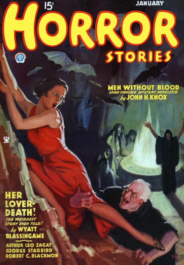 Horror Stories 5kite44