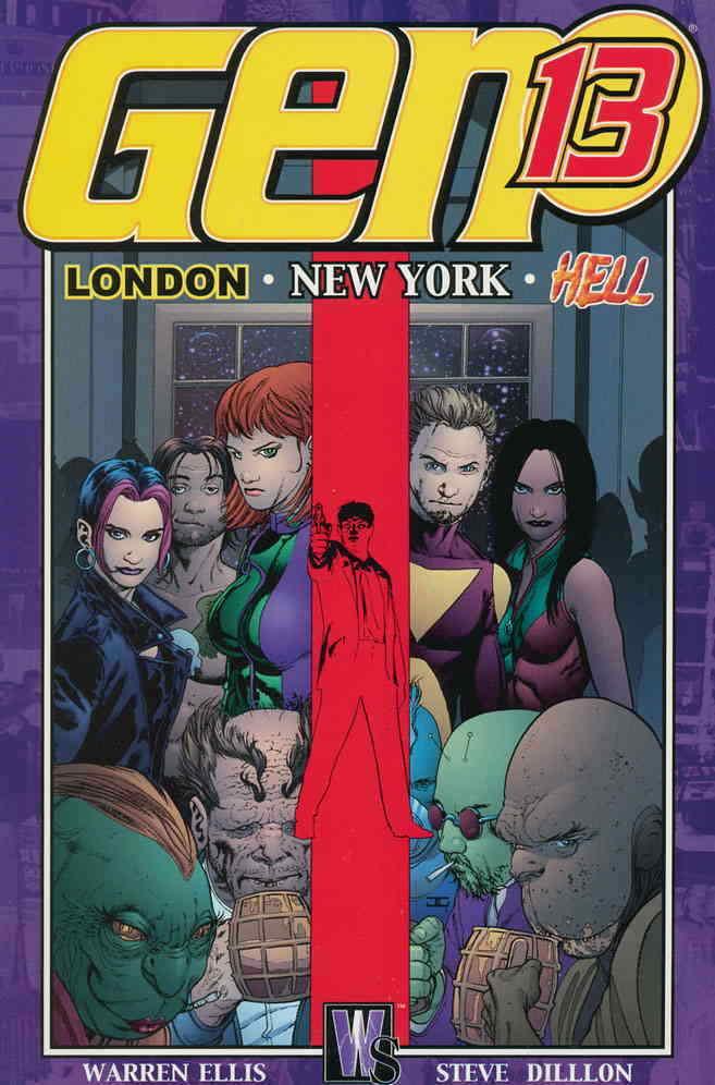 Gen 13 London New York Hellkite44